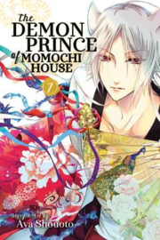 DEMON PRINCE OF MOMOCHI HOUSE 07