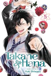 TAKANE & HANA 05