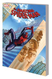 AMAZING SPIDER-MAN WORLDWIDE 08