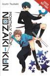 MONTHLY GIRLS NOZAKI KUN 03