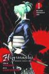 HIGURASHI WHEN THEY CRY 09 BEYOND MIDNIGHT PT 1