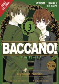 BACCANO 03
