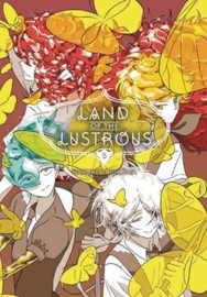 LAND OF THE LUSTROUS 05