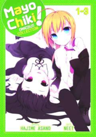 MAYO CHIKI OMNIBUS 01