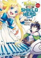 RISING OF THE SHIELD HERO 03