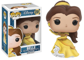 Pop! Disney: Beauty and the Beast - Belle
