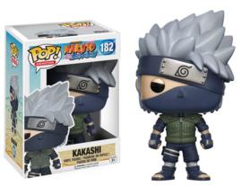 Pop! Animation: Naruto - Kakashi
