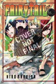 FAIRY TAIL 60