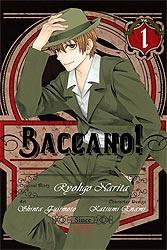 BACCANO 01