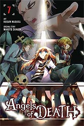 ANGELS OF DEATH 07
