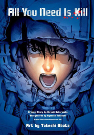 ALL YOU NEED IS KILL OMNIBUS