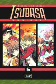 TSUBASA OMNIBUS 05