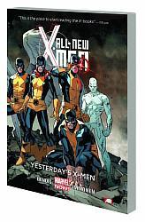 ALL NEW X-MEN 01 YESTERDAYS X-MEN