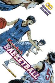 KUROKO BASKETBALL OMNIBUS 11