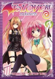 TO LOVE RU DARKNESS 01