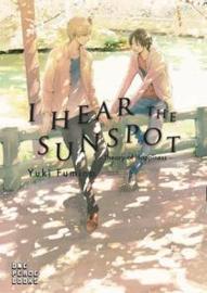 I HEAR THE SUNSPOT 02 THEORY HAPPINESS
