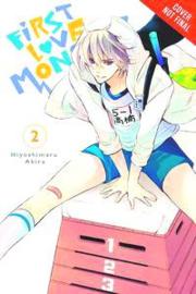 FIRST LOVE MONSTER 02