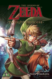 LEGEND OF ZELDA TWILIGHT PRINCESS 04