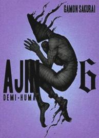 AJIN DEMI HUMAN 06