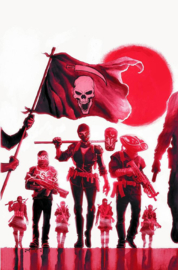 NEW SUICIDE SQUAD 02 MONSTERS