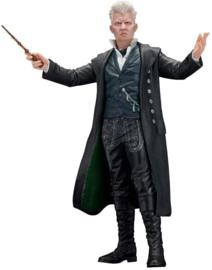 Fantastic Beasts The Crimes of Grindelwald ARTFX+ Figure - Gellert Grindelwald