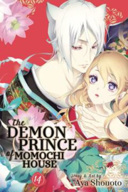 DEMON PRINCE OF MOMOCHI HOUSE 14