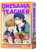 ORESAMA TEACHER 04