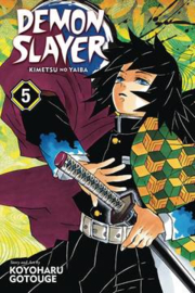 DEMON SLAYER KIMETSU NO YAIBA 05