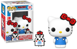 Pop! Hello Kitty - Hello Kitty (8 Bit)