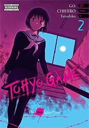 TOHYO GAME 02