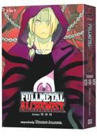 FULLMETAL ALCHEMIST OMNIBUS 05