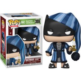 Pop! Heroes: Holiday Batman - Scrooge