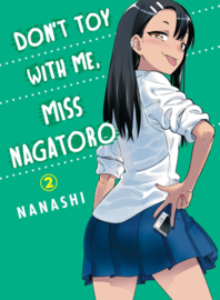 DONT TOY WITH ME MISS NAGATORO 02