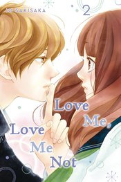 LOVE ME LOVE ME NOT 02
