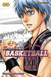 KUROKO BASKETBALL OMNIBUS 13