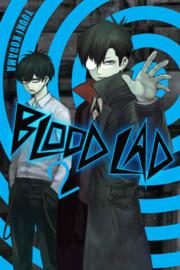 BLOOD LAD OMNIBUS 02