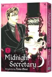MIDNIGHT SECRETARY 02