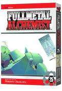 FULLMETAL ALCHEMIST 25