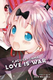 KAGUYA SAMA LOVE IS WAR 08