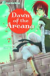 DAWN OF THE ARCANA 07