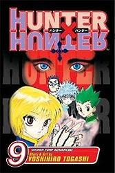 HUNTER X HUNTER 09