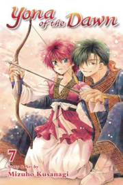 YONA OF THE DAWN 07