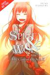 SPICE AND WOLF NOVEL 16 COIN OF THE SUN II