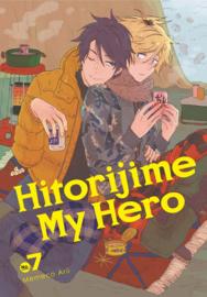 HITORIJIME MY HERO 07