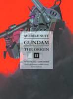 MOBILE SUIT GUNDAM ORIGIN HC 02