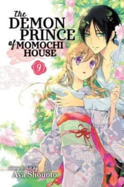 DEMON PRINCE OF MOMOCHI HOUSE 09
