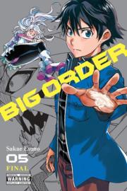 BIG ORDER 05