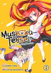 MUSHOKU TENSEI JOBLESS REINCARNATION 02