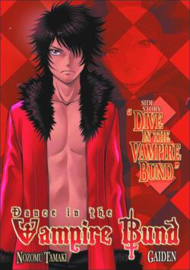 DIVE I/T VAMPIRE BUND 01