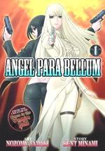 ANGEL PARA BELLUM 01